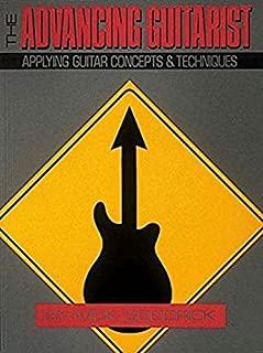The Advancing Guitarist (Reference) (0881885894)   Amazon Products