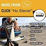 Ho Stevie! Surfboard Wall Mount - Minimalist Wall