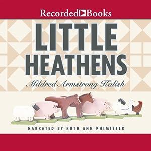 Little Heathens Audiobook