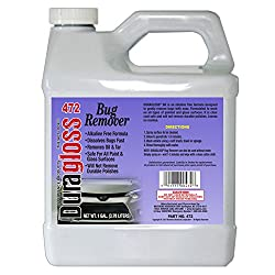 Duragloss 472 Bug Remover - 1 Gallon