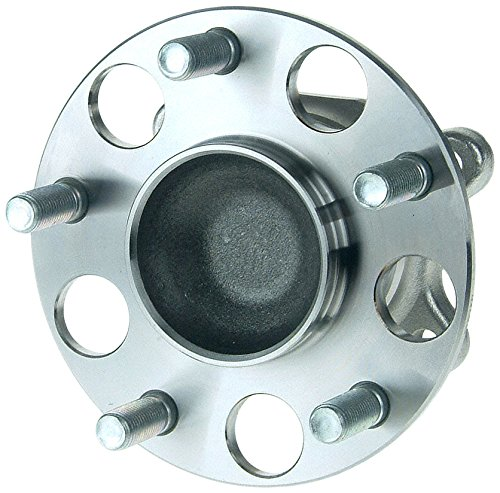 MOOG 512257 Wheel Bearing and Hub Assembly Federal Mogul