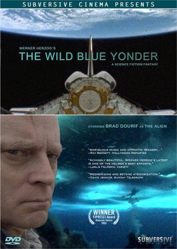 The Wild Blue Yonder by Ryko Distribution