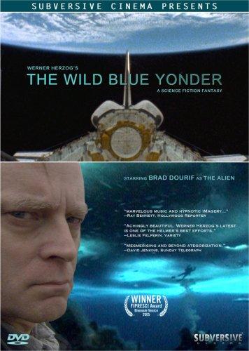 The Wild Blue Yonder - Lens Store Uk