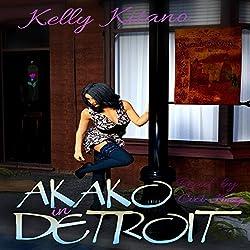 Akako in Detroit