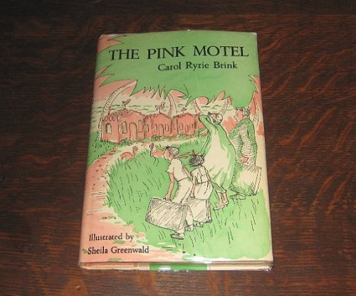 the-pink-motel-acorn-books-no6