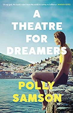 Theatre for Dreamers: An Observer Fiction Highlight 2020