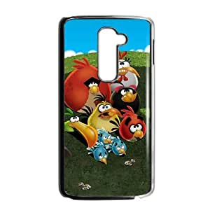 Angry Birds For LG G2 Csae phone Case DR981400