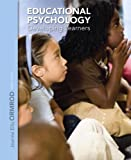 Educational Psychology, Jeanne Ellis Ormrod, 0133388905