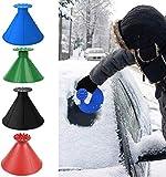 Magic Backcountry Snow Shovels