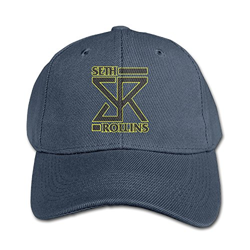 Seth Rollins Cap For Kids