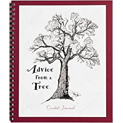 Advice from a Tree: Guided Journal