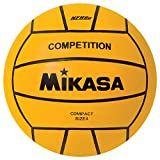 W5009 - Mikasa Sports Competition Women's Water Polo Ball