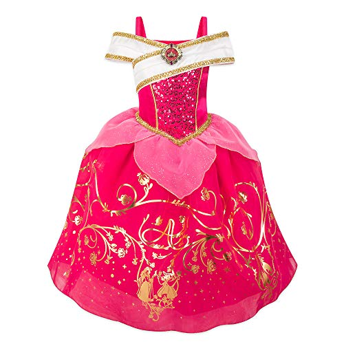 Sleeping Beauty Aurora Costumes - Disney Aurora Costume for Kids -