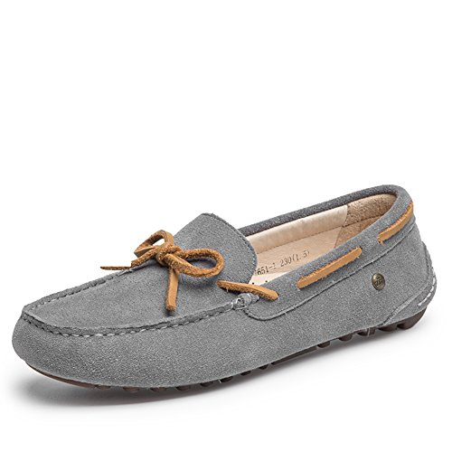 Zapatos de frijoles/Zapato del plano/Versión coreana de zapatilla de deporte/zapatos casuales/escoge los zapatos C