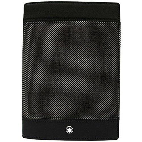 Montblanc-107638-Meisterstuck-Canvas-Passport-Holder-Grey-Leather