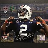 Autographed/Signed Cam Newton Auburn Tigers 8x10 Football Photo GTSM COA Holo Only