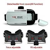 VIGICA 3D VR Glasses,VR Virtual Reality Headset