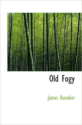 Read online Old Fogy PDF, azw (Kindle)