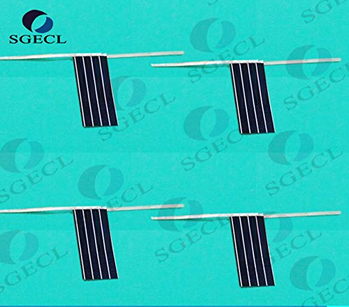 Photodiodes 0.31sq.in Photoelectric Conversion Measurement Type Si Photovoltaic Cell (10)