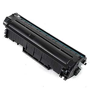 Amazon.com: 1 Toner Black Q6001A 124A Set 2600 2605 For HP ...