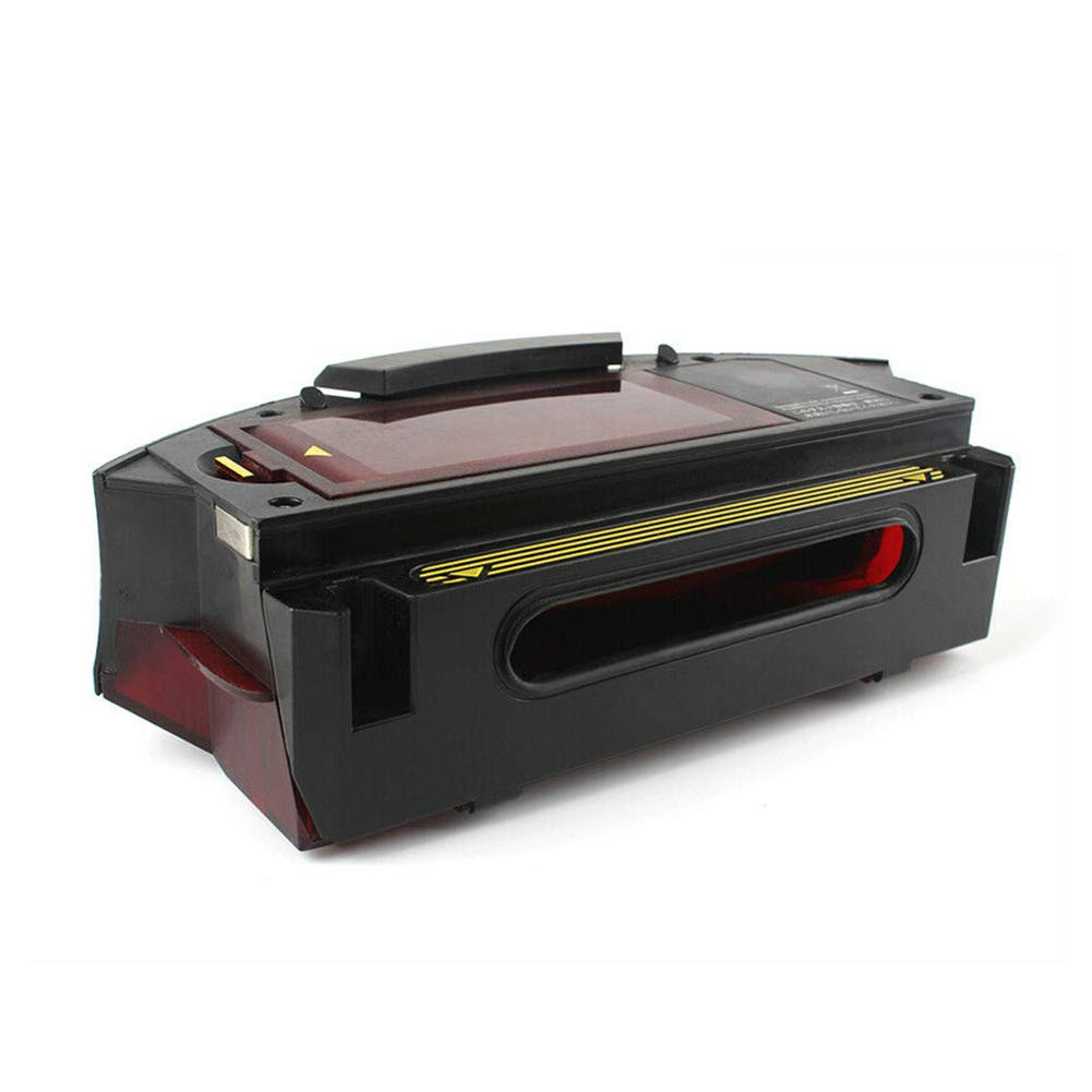 EDIONS for Irobot Roomba Accessories 870 860 880 885 960 Dust Box,Filter Dust Box Garbage Collector