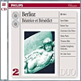 Berlioz: B?atrice et B?n?dict by Janet Baker