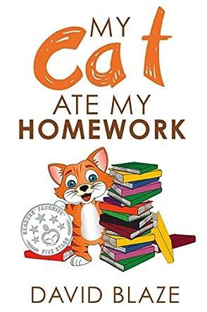 My Cat Ate My Homework