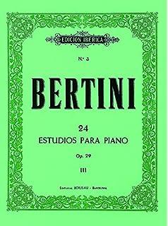24 Pequeños estudios para piano, Op. 32: IV
