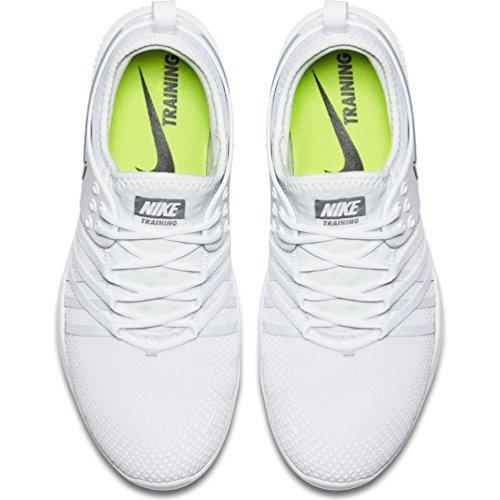 Nike Womens Free Tr 7 Scarpe Da Ginnastica Bianche