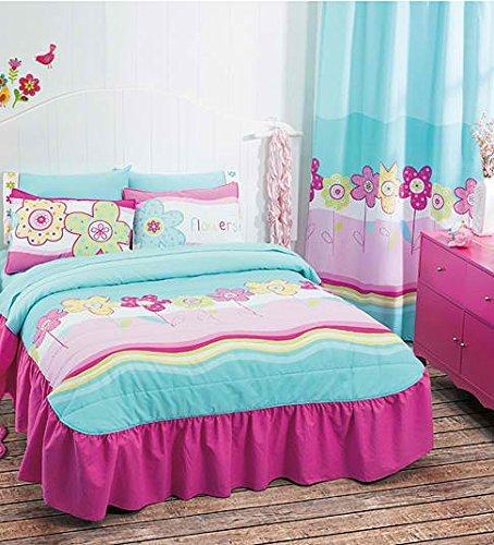 NEW Summer Fun Teens Bedspread Set