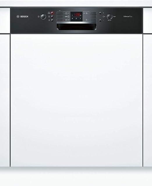 Bosch SMI50L06EU lavavajilla Semi-incorporado 12 cubiertos A+ ...