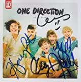 One Direction (Harry Styles, Louis Tomlinson, Zayn Malik, Liam Payne, and Nia...