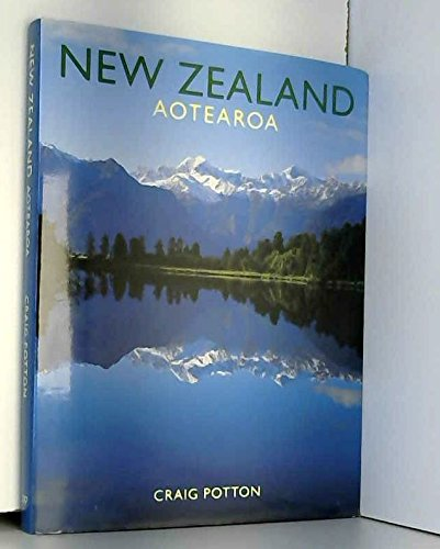 "A photographic testimony to New Zealand's natural landscapes and cultural hallmarks, this collection is the culmination of 20 years of exploration of New Zealand. Published to replace ""New Zealand Under the Southern Sky"", the photographs have been up..."