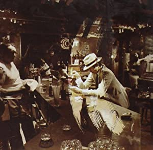 in through the out door led zeppelin in through the out door 56540