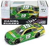 Lionel Racing Daniel Suarez 2017 Subway NASCAR Diecast 1:64 Scale