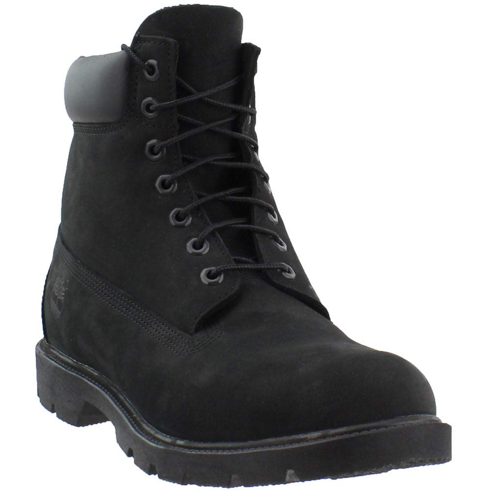 Timberland 6 in Basic Men's Footwear Style # 19039, Black, 11 by Timberland