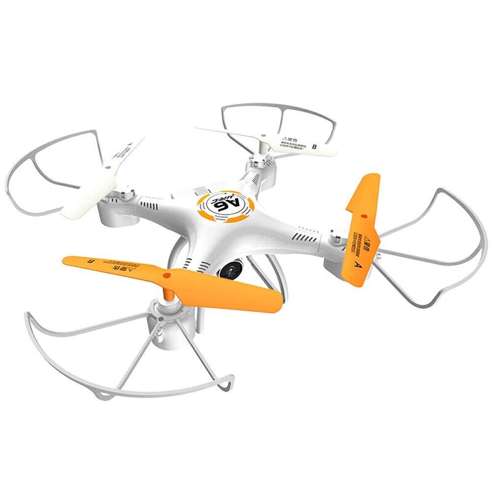 Ycco 帰国の長い飛行時間RC FPV QuadcopterリモートコントロールGPSドローン初心者向けキッズパイロットヘッドレスモードカメラライブビデオ無人機ビデオ1080 P HDおよびQuadcopter調整可能広角WIFI ( Color : White ) B07S1VQ653
