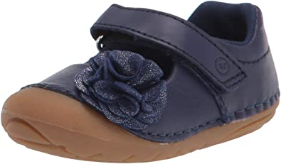 Stride Rite Soft Motion Baby and Toddler Girls Jane Mary Jane Shoe