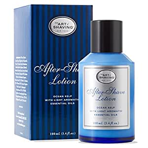 Art of Shaving After Shave Lotion-Ocean Kelp-100ml