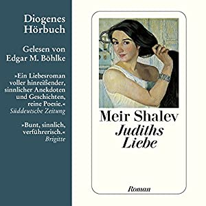 Judiths Liebe Hörbuch