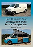How to Convert your Volkswagen T4/T5 into a Camper Van