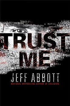 Trust Me 0451412850 Book Cover