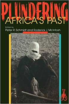 Book Plundering Africa's Past (0)