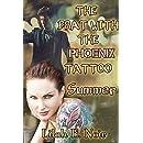 The Brat With The Phoenix Tattoo: Summer (The Sage Phoenix Series Book 1)
