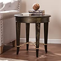Southern Enterprises Carrolton Side/End Table
