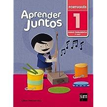 Aprender Juntos. Português - 1º Ano