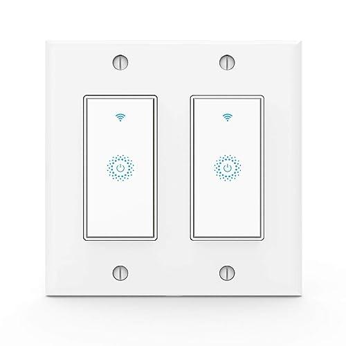 Light Switches Work With Google Amazon Com