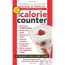The Calorie Counter: 4th Edition