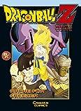 Dragon Ball Z, Band 4
