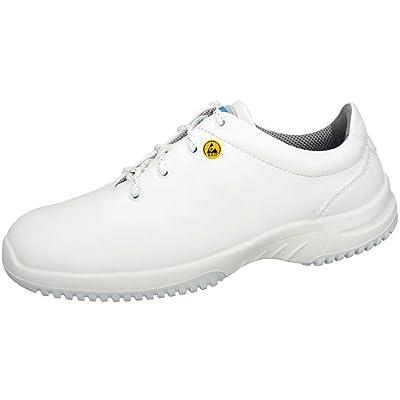 Abeba 36780-35 Uni6 Chaussures bas ESD Taille 35 Blanc